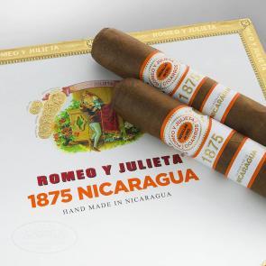 Romeo Y Julieta 1875 Nicaragua Bully Cigars [CL0320]-www.cigarplace.biz-21